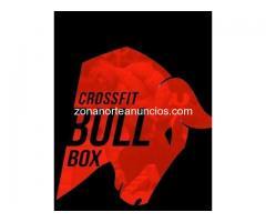 Cf BULL BOX