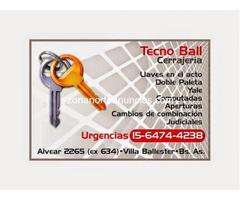 cerrajeria en villa ballester 1164744238