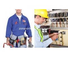 Curso ONLINE de Electricidad Domiciliaria -