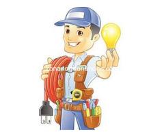 electricista urgencias en villa adelina