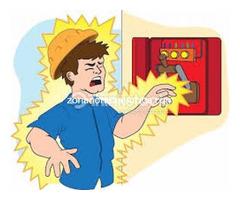 electricista  matriculado en  vicente lopez