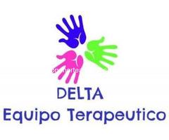 Delta equipo terapeutico